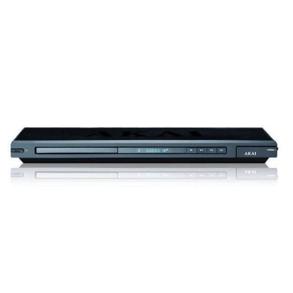 Akai AD200H DVD speler