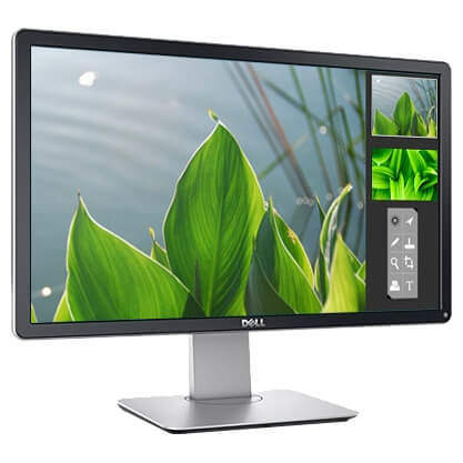 Dell Professional P2214H kopen? Estunt | Refurbished, Tweedehands, Gebruikt