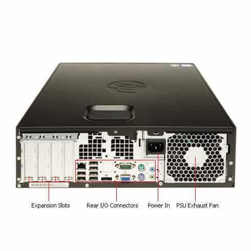 HP 8300 Elite SFF kopen? Estunt | Refurbished, Tweedehands, Gebruikt