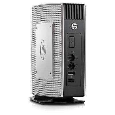 HP T510 WES7