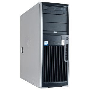 Estunt | HP XW4400 Workstation