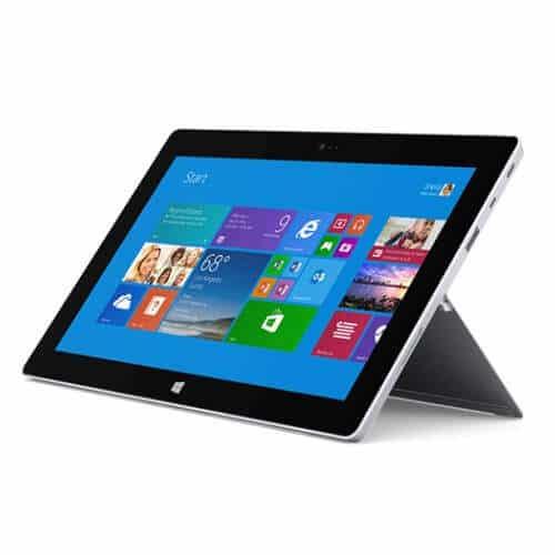 Microsoft Surface 2 RT kopen? Estunt | Refurbished, Tweedehands, Gebruikt