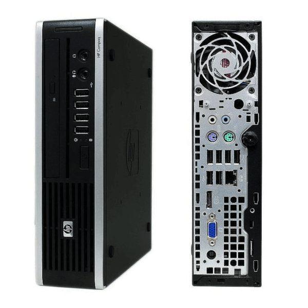 HP 8000 Elite USDT
