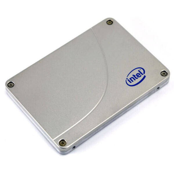 Intel 120GB SSD