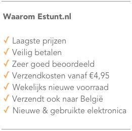 Estunt   Waarom Estunt.nl