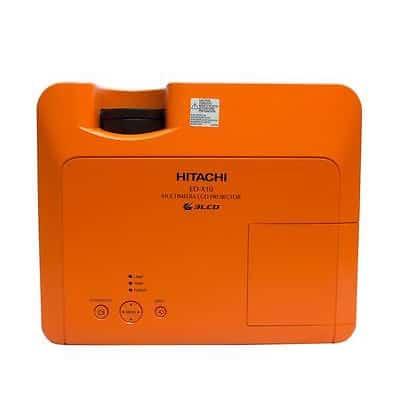 Hitachi ED-X10 kopen? Estunt | Refurbished, Tweedehands, Gebruikt