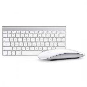 Estunt | Apple Magic Mouse + Keyboard