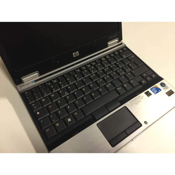 HP Elitebook 2530p kopen? Estunt | Refurbished, Tweedehands, Gebruikt