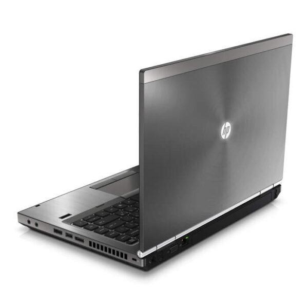 HP Workstation 8760W