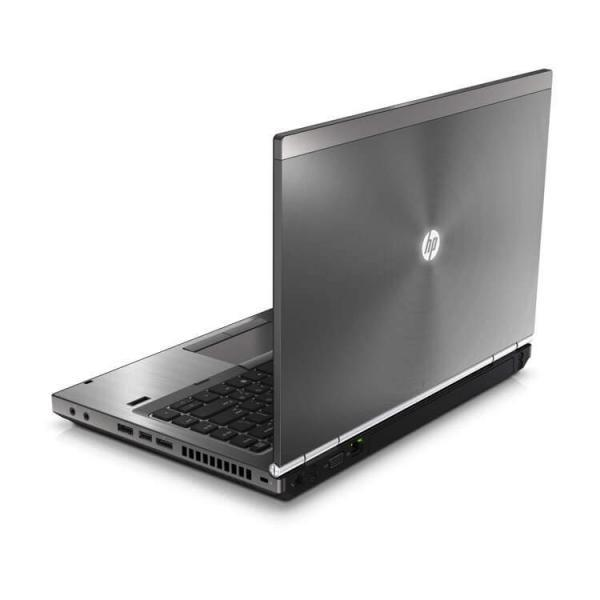 HP Workstation 8770W