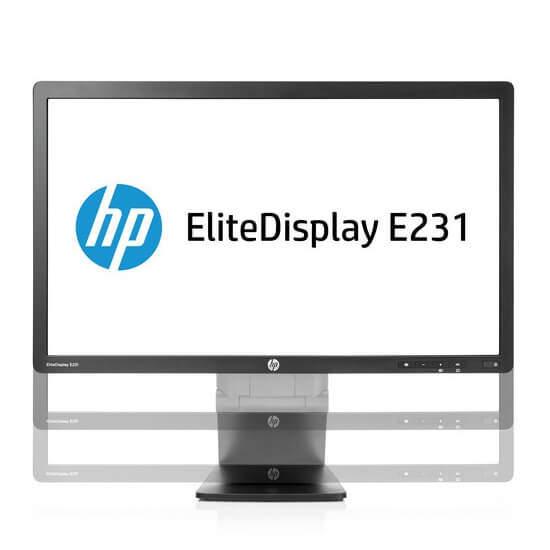 HP E231 B-Grade