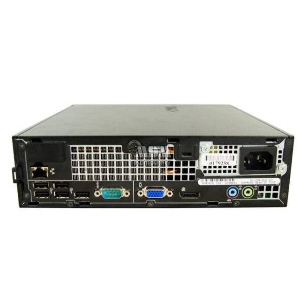 Dell Optiplex 790 USFF