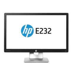 Estunt | HP EliteDisplay E232 : 1