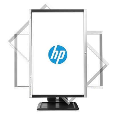 HP LA2405x