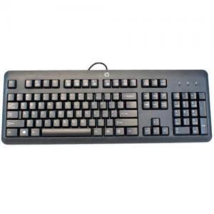 Estunt | HP toetsenbord zwart
