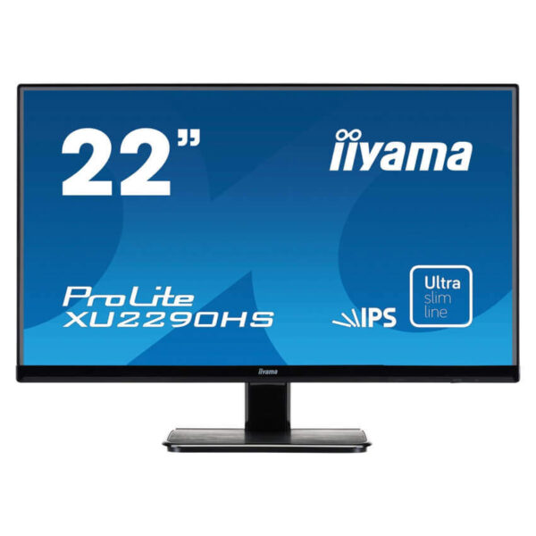 iiyama ProLite XU2290HS kopen? Estunt | Refurbished, Tweedehands, Gebruikt