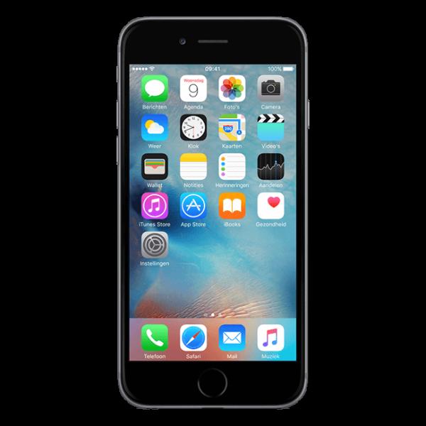 Estunt | estunt-apple-iphone-6 - Refurbished, Tweedehands, Gebruikt