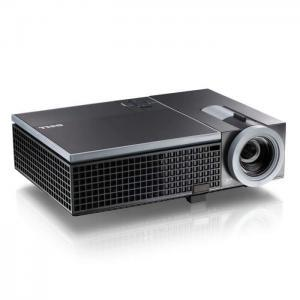 1510X Projector featured on white background.
