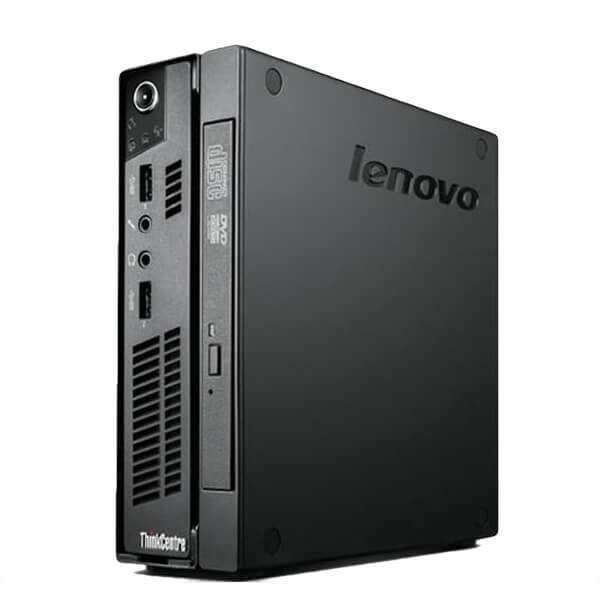 Lenovo M92P USFF