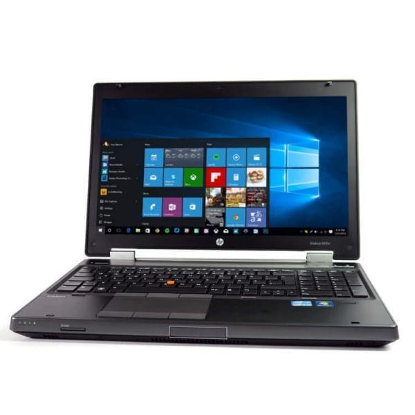 Estunt | HP Workstation 8570W