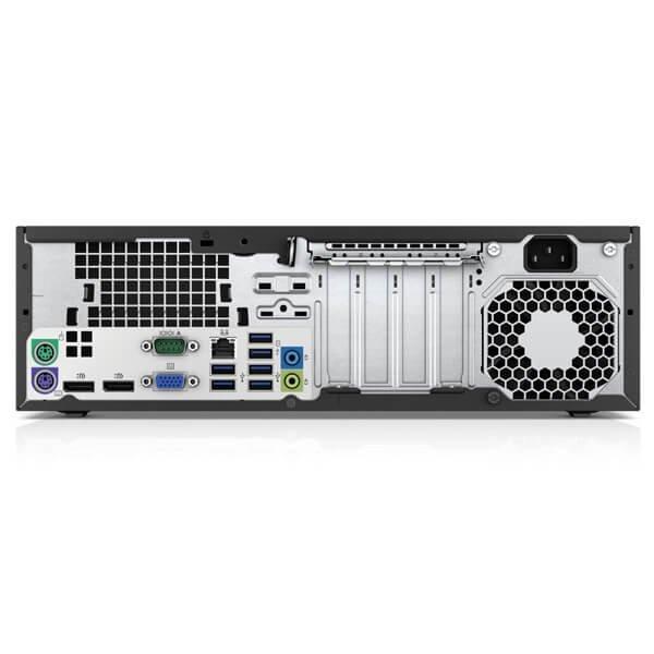 HP EliteDesk 800 G1 SFF kopen? Estunt | Refurbished, Tweedehands, Gebruikt