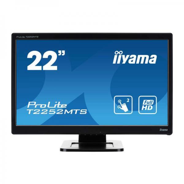 iiyama ProLite T2252MTS kopen? Estunt | Refurbished, Tweedehands, Gebruikt