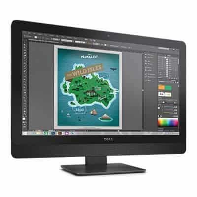 Dell Optiplex 9030 AiO kopen? Estunt | Refurbished, Tweedehands, Gebruikt