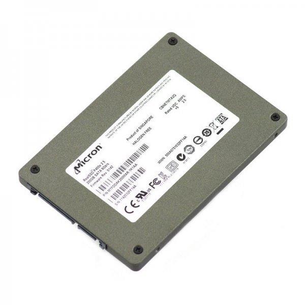 Micron C400 256GB