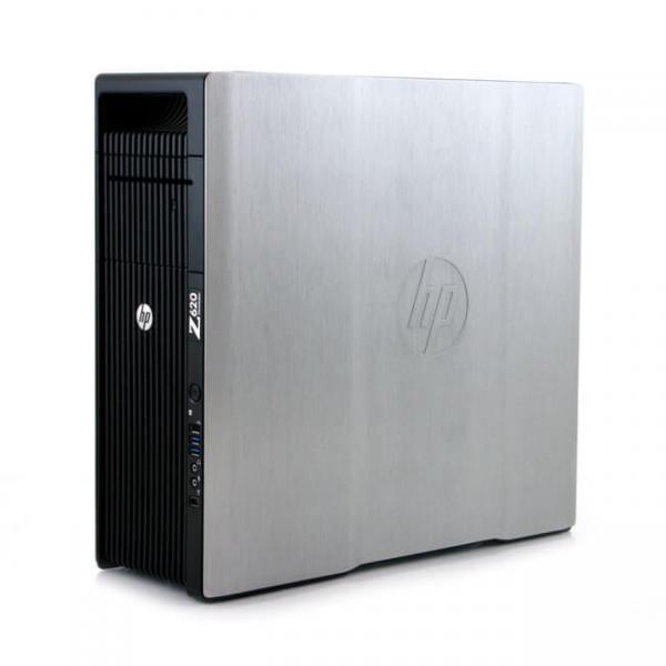 HP Z620 Workstation