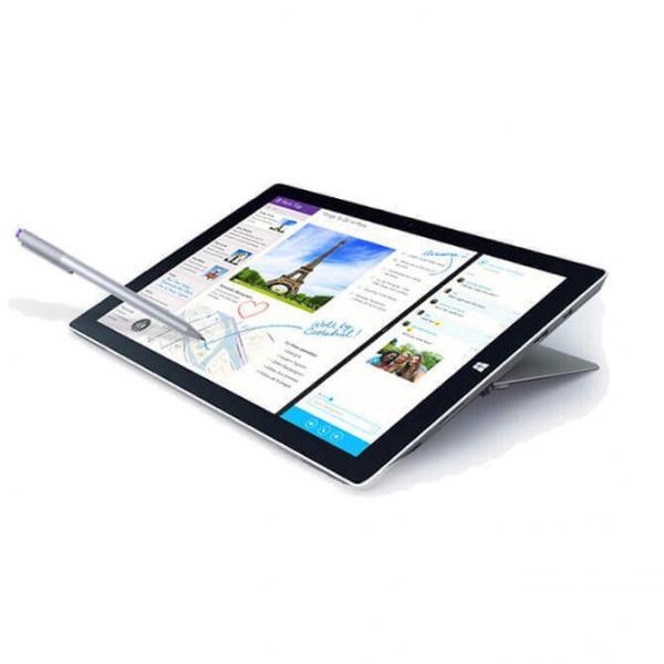 Microsoft Surface Pro 3 kopen? Estunt | Refurbished, Tweedehands, Gebruikt