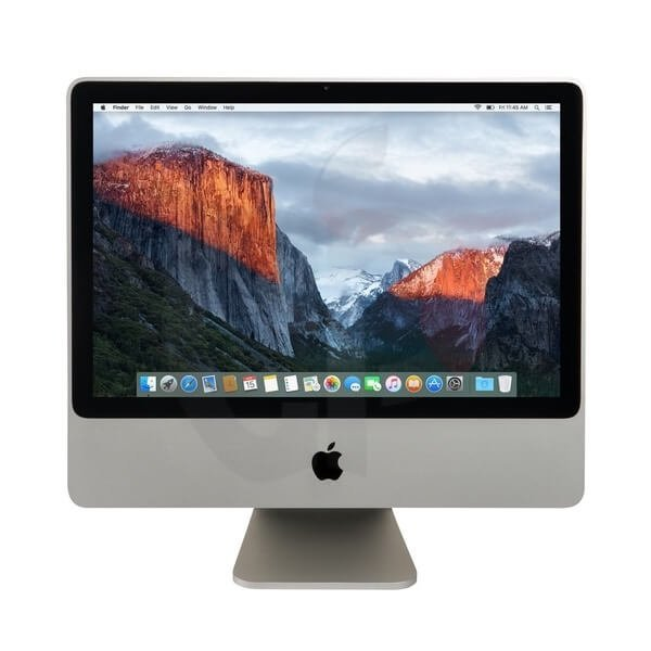 Apple iMac 20″