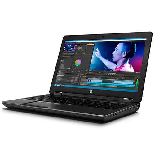 HP ZBook 15 G2 B-Grade