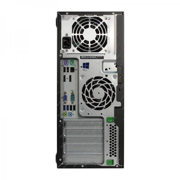 HP 600 G1 Tower