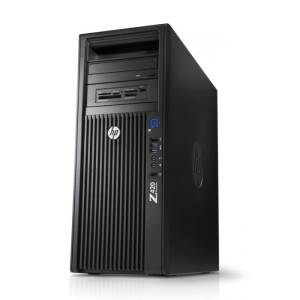 Estunt | HP Z420 Workstation