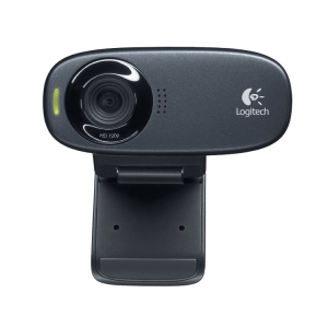 Estunt | Logitech C310 Webcam
