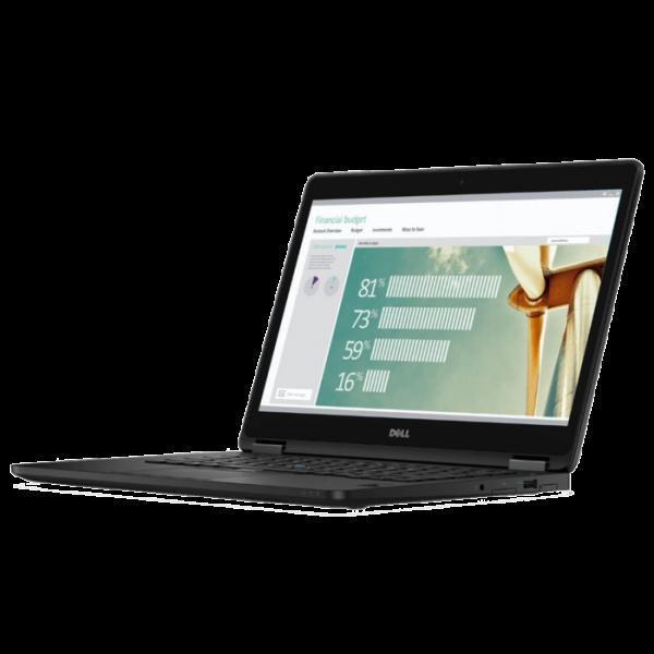 Estunt | Estunt | Dell Latitude E7270 touch 2 - Refurbished, Tweedehands, Gebruikt