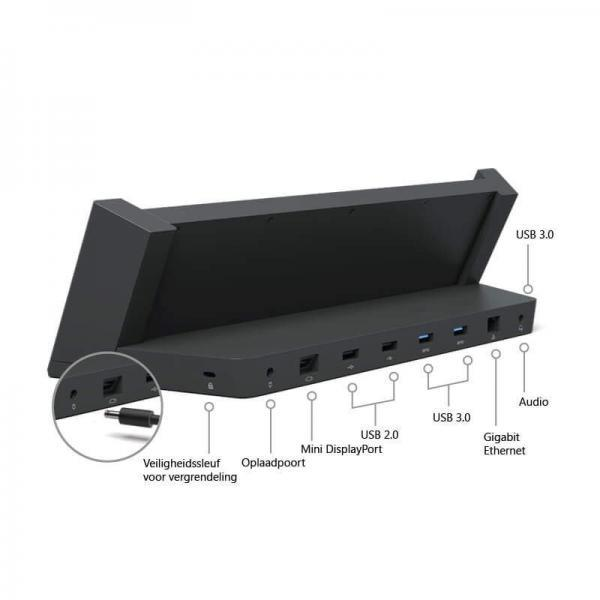 Microsoft Surface Pro 3 Docking Station