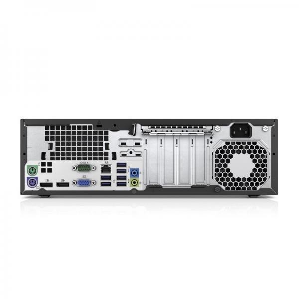 Estunt | Estunt | HP EliteDesk 800 G2 SFF : 2 - Refurbished, Tweedehands, Gebruikt