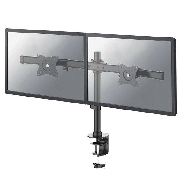Newstar monitor steun