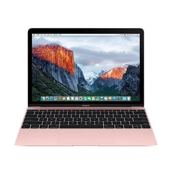 Apple MacBook 12″