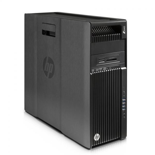 HP Z640 Workstation kopen? Estunt | Refurbished, Tweedehands, Gebruikt