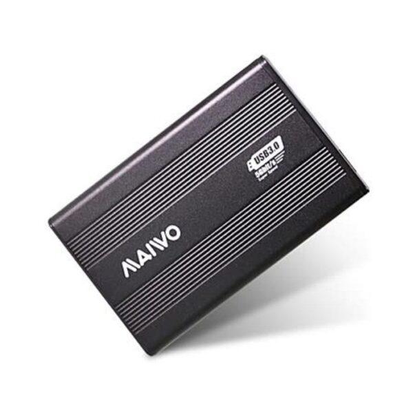 Externe HDD 750GB