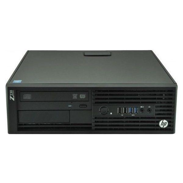 HP Z230 SFF