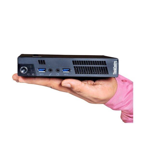Lenovo M92P Tiny kopen? Estunt | Refurbished, Tweedehands, Gebruikt