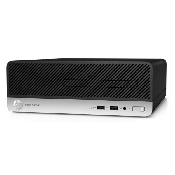HP ProDesk 400 G4 SFF