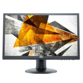 AOC E2460P Monitor