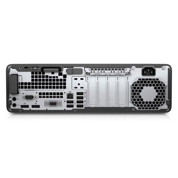 HP 800 G3 SFF