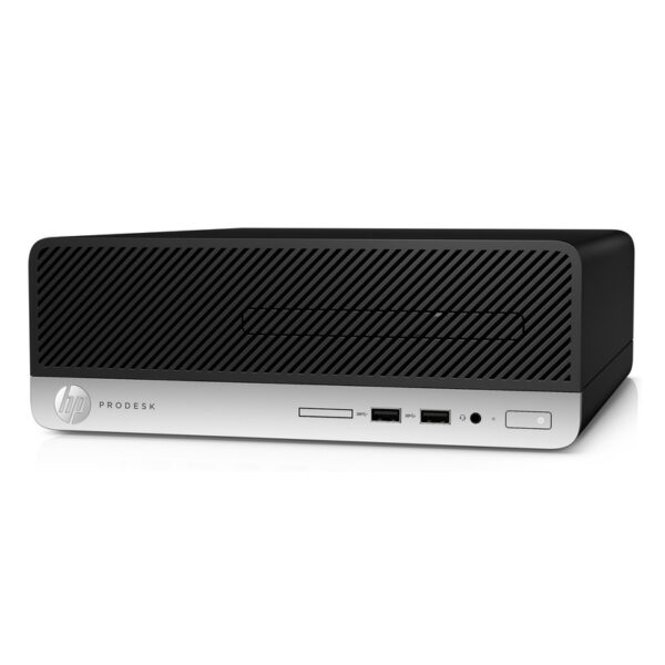 HP ProDesk 400 G6 SFF