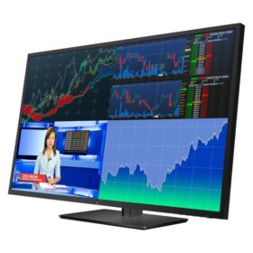 Estunt | HP Z43 Display : 1