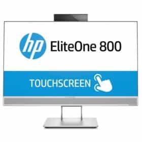 Estunt | HP EliteOne 800 G4 AiO touchscreen
